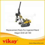 LM 100 Ingersoll Rand Wagon Drill Parts