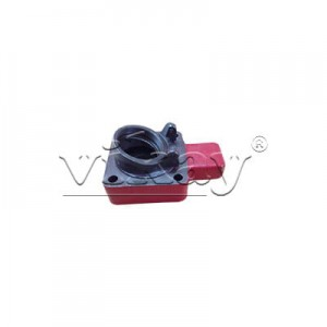 Check Valve Seat F026923 Replacement