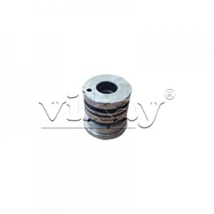 Case  Valve R047958 Replacement