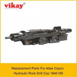 Cop 1840 Atlas Copco Hydraulic Rock Drill Parts