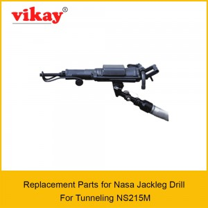 NS 215M Nasa Jackleg Drill Parts