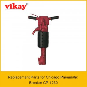 Cp 1230 Chicago Pneumatic Paving Breaker Parts