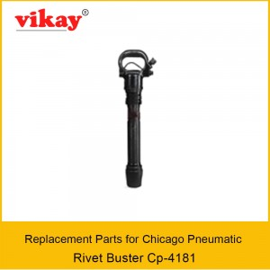 Cp 4181  Replacement Parts