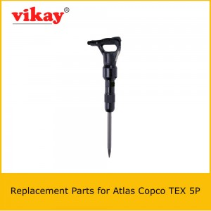 TEX 5P Atlas Copco TEX Parts
