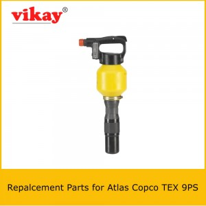 TEX 9PS Atlas Copco TEX Parts