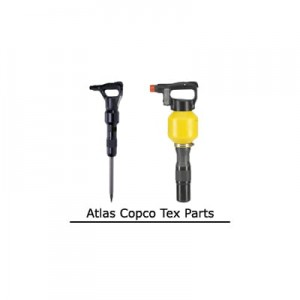 Atlas Copco Tex Parts
