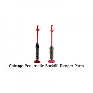 Chicago Pneumatic Backfill Tamper