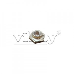 Check Valve Nut C065785 Replacement