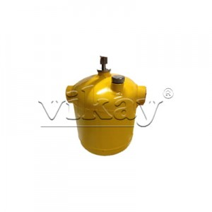 VK 40 Oil Lubricator -Vikay