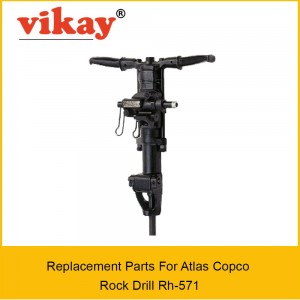 Rh 571  Replacement Parts