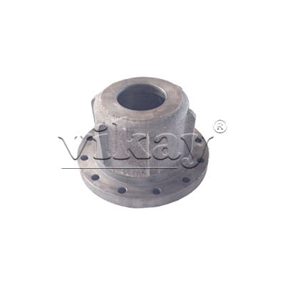 Bearing Housing 3163242700 Replacement - Atlas Copco Wagon